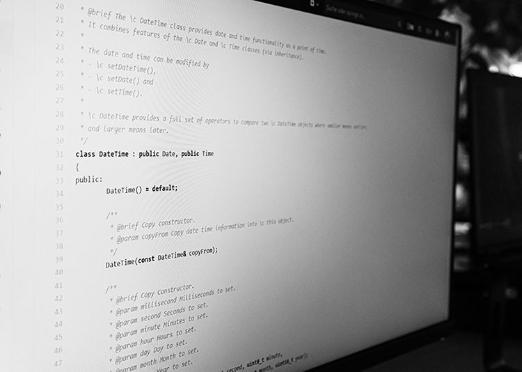 Embedded C++ Middleware Library
